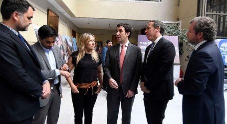 Diputado Guilermo Ramírez apuntó a reforma tributaria para reactivar la economía
