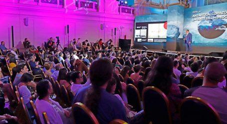 El próximo lunes comienza Congreso Futuro 2020 con énfasis en lo social