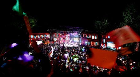 Festival del Huaso de Olmué tendrá medidas de seguridad adicionales