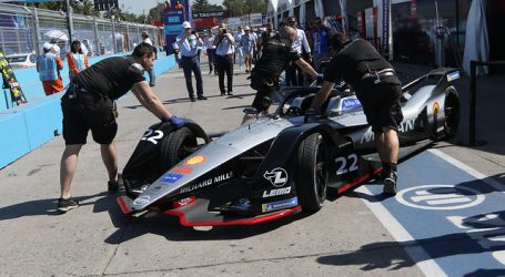 MTT implementará desvíos este sábado por realización de la Fórmula E