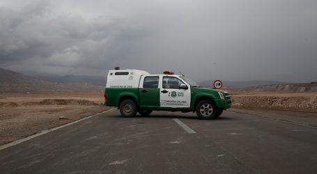 Encuentran cadáveres de madre e hijo en vivienda en Antofagasta