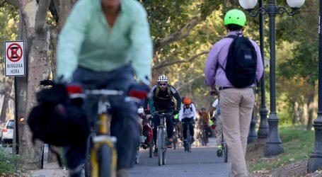 Entregan guía para diseño de ciclopistas a municipios y gobiernos regionales