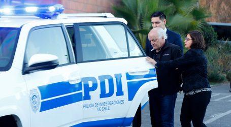 Hoy se conoce sentencia contra Hugo Larrosa por abuso sexual a trabajador