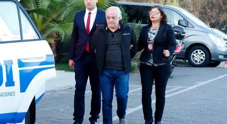 Declaran culpable a Hugo Larrosa por abuso sexual en contra de un trabajador