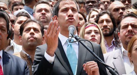 Denuncian disparos de colectivos afectos a Maduro contra diputados venezolanos