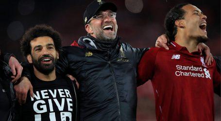 Premier: La marcha triunfal del Liverpool despacha al Tottenham