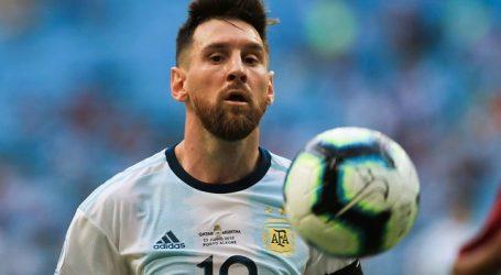 Aplazan nuevamente juicio por derechos de imagen de Lionel Messi