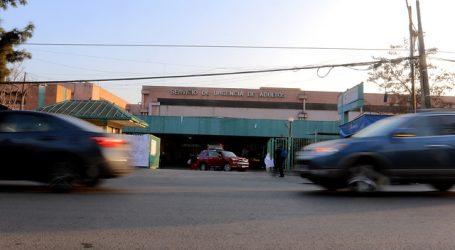 Hospital San José aclara que pacientes ingresaron por intoxicación a urgencia