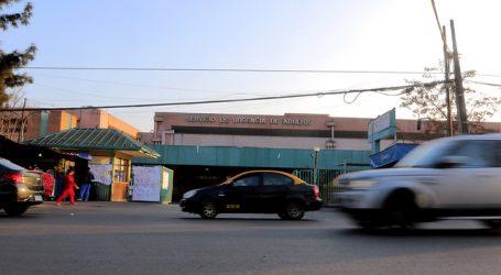 Dos personas murieron y ocho permanecen internadas por intoxicación alimentaria