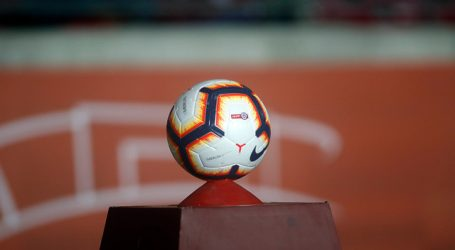 Copa Chile: U. Española no se presentó en La Serena y la 'U' avanza a la final