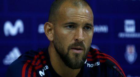 Lucas Aveldaño fue anunciado como el nuevo refuerzo de Deportes Iquique