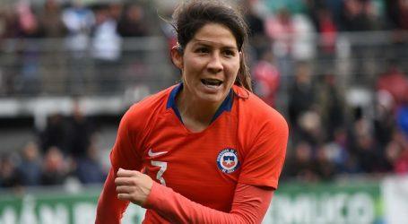 España: Carla Guerrero fue expulsada en derrota de Rayo Vallecano ante Levante
