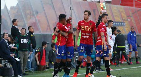 Copa Chile: Unión Española reitera que no jugará con la 'U' y solicita ir al TAS
