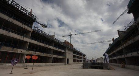Cámara de Construcción proyecta pérdida de 40 mil puestos de trabajo en 2020