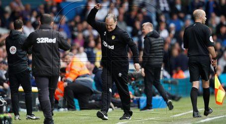 Championship: Leeds de Bielsa cayó en su visita a QPR y es segundo