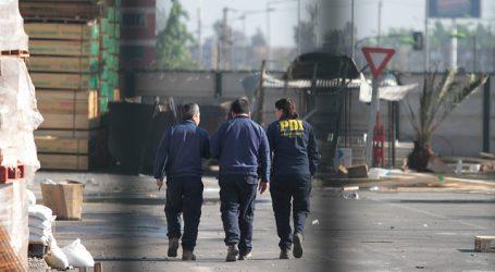 Encuentran cuerpo de joven desaparecido hace cinco días en Talcahuano