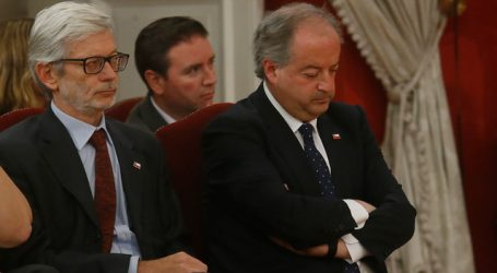 Nicolás Monckeberg es designado como nuevo embajador en Argentina