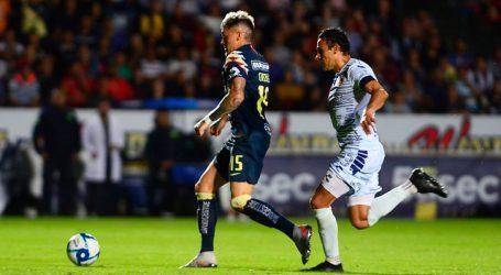 Aseguran que Nicolás Castillo se restó de duelo entre América y Xolos