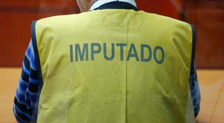 En prisión preventiva quedó sujeto acusado de femicidio en Punta Arenas