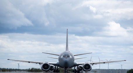 FACh seguirá buscando el Hércules C-130 pese a no hallar nuevos restos