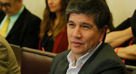 """Monsalve por encuesta CEP: """"Ratifica que el Gobierno no dio el ancho"""""""