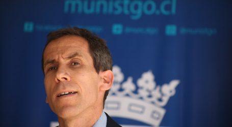 Dirigentes sociales rechazan querella presentada por alcalde Alessandri