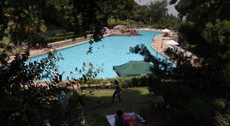 El Parque Metropolitano tendrá su propia brigada de Conaf