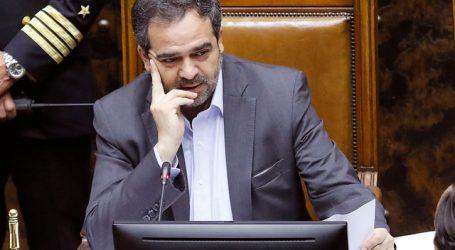 Quintana defendió propuesta de la oposición sobre reforma a las pensiones