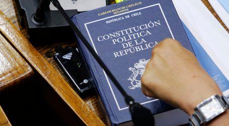 Fundación Participa lanza campaña por una nueva Constitución