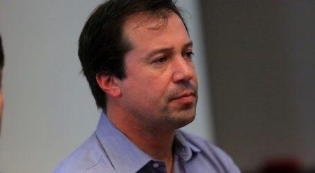Ministro Palacios eleva urgencia a proyecto que moderniza el SEIA