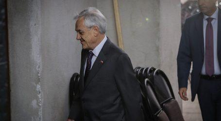 Pulso Ciudadano: Aprobación del Presidente Piñera llegó a 5,1% en diciembre