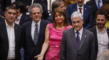 Chile Vamos se reúne este domingo con Piñera para analizar propuestas de paridad