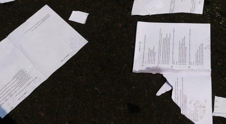 PSU: Ministerio Público investigará filtración de la Prueba de Historia