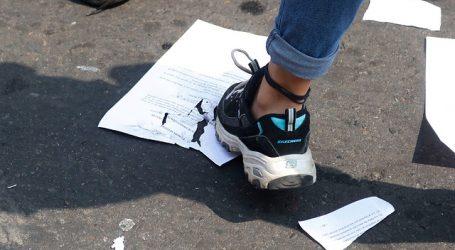 Demre suspende PSU de lunes y martes en 64 locales donde hubo incidentes