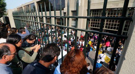"""CNED realiza llamado """"urgente"""" a salvar el proceso de Admisión 2020"""