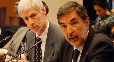 Servel expuso ante comisiones del Senado por proceso constituyente