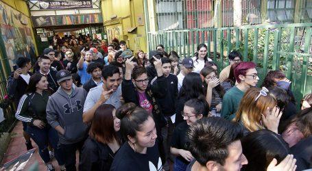 86 jóvenes no podrán rendir la suspendida PSU los días 27 y 28 de enero