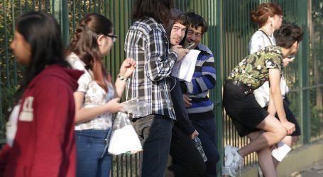 PSU: Mañana vence plazo para que postulantes no habilitados puedan apelar