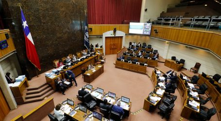 """Senado aprueba ley """"antisaqueos"""" y pasa a tercer trámite en la Cámara Baja"""