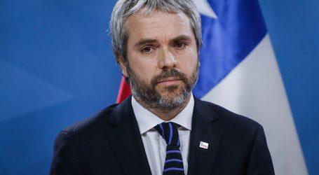 PSU: Gobierno confirma querellas contra 16 personas por desórdenes