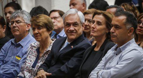 Ipsos: Piñera es el cuarto mandatario peor evaluado de América Latina