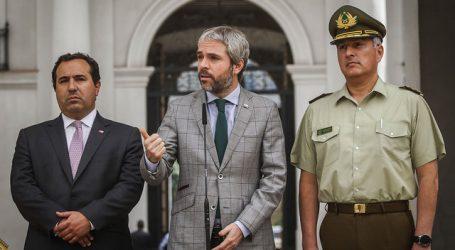 Gobierno reconoce que Quiñenco lo puso en contacto con empresa del Big Data