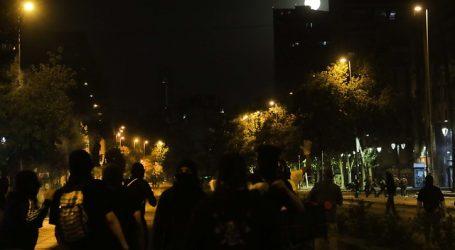 Cuatro personas detenidas tras nuevo ataque a 55 Comisaría de Pudahuel