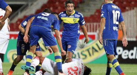 Primera B: Copiapó derrotó a Barnechea y accede a semifinales de la liguilla