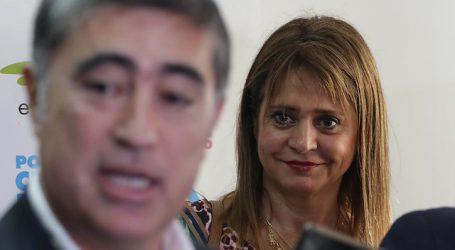 La UDI insistió en que ministros mantengan prescindencia por plebiscito
