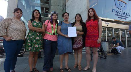 RD presentó querella criminal contra el Presidente Piñera y otras autoridades