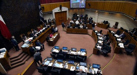 Sala del Senado revisará limite de reelección de parlamentarios y autoridades