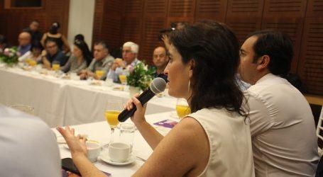 Gobierno convocó a mesa multisectorial para analizar la situación del empleo