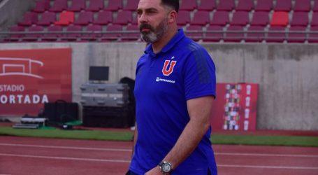 """Hernán Caputto: """"Queríamos ganar esta posibilidad en cancha, pero se dio así"""""""
