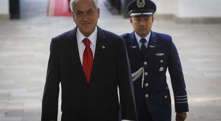 Pulso Ciudadano: 6,6% aprueba la gestión de Sebastián Piñera